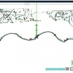 TrackPlot visual