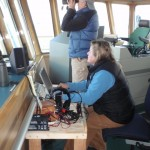 Identifying krill predators