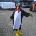 Katie the Penguin