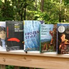 5 Books that Inspired My Love of Nature