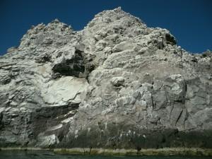 Isla de San Pedro Martir