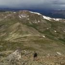 Tackling the San Juan and Sawatch Mountains