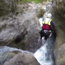 Ready, set, jump! When will you go canyoning?