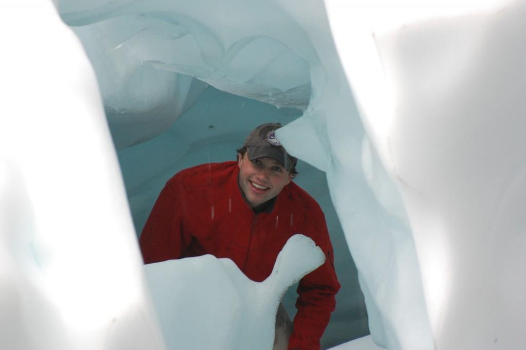 Xavier Engle. Turnagain Arm, Alaska.