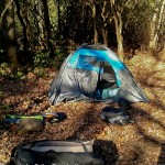 camping, fishing, pisgah, forest, north carolina