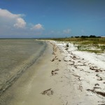 gulf islands, national seashore