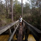 Hiking the Florida Scenic Trail