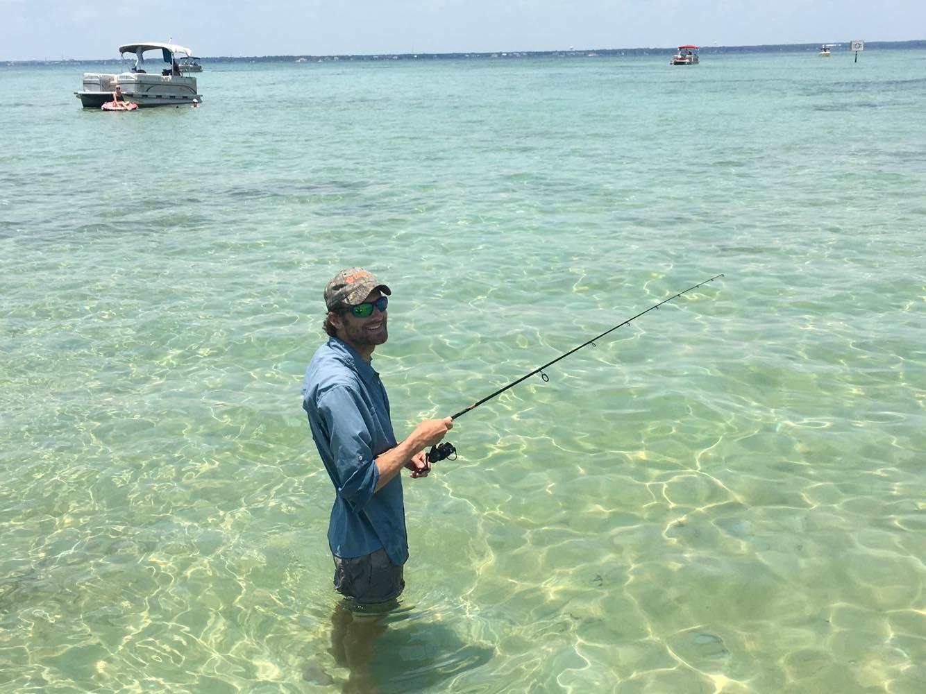 fishing, nature, florida