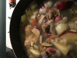 Chow on chowder!
