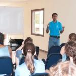 Dennis Sammy's Lecture