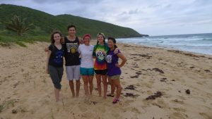 Rasaca Beach
