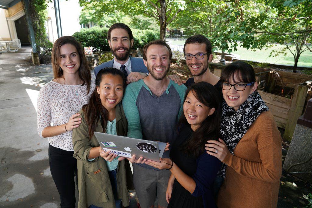 Bloggers School Of the Environment Duke University