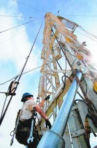 OIL/GAS SAN JUAN BASIN